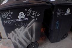 (Runtrains) Tags: sf graffiti bay area runtrains