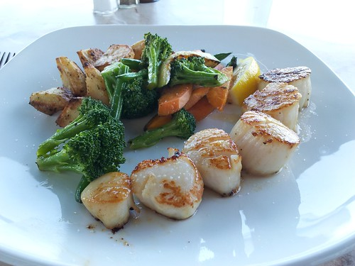 Digby Scallops
