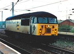 56125 at warrington (47604) Tags: grid warrington class56 56125
