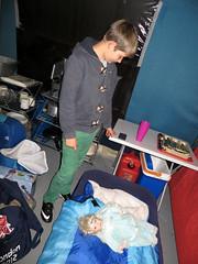 Bedtime Surprise (DJ Damien) Tags: josh jersey august2g13
