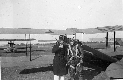AL009B_262 de Havilland DH-60X Moth cn 547 NC5359