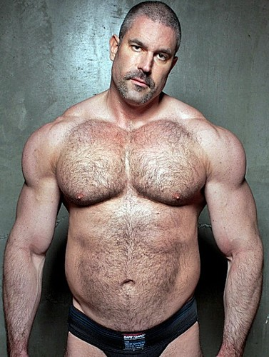 Hot older men.com