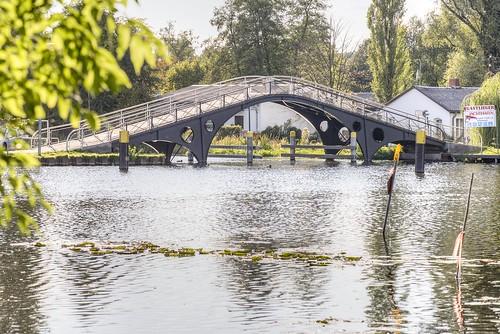 Kamelbrücke Zehdenick