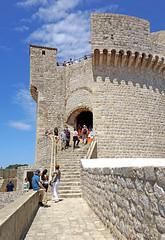 Croatia-01815 - Minceta Tower