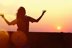 Estrellita (SoloAmante) Tags: light sun love nature familia angel de star rainbow amor dream adventure pjaros vida aventura magia ngel estrellita