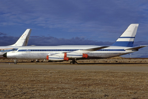 N5863 (FAA / General Electric)
