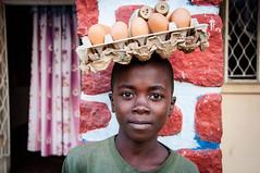 Eggs (Ramon Sanchez Orense) Tags: africa portrait pepper kid nikon colours retrato salt huevos eggs balance congo mirada drc afrique lightroom equilibrio rdc d90 uvira ramonsanchezorense