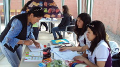 Voluntarios País  Operativo de Salud en Caldera, Freirina y Chañara. Atacama 2013. a