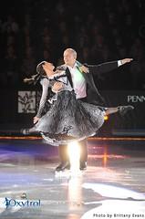 Kurt Browning & Sonia Rodriguez