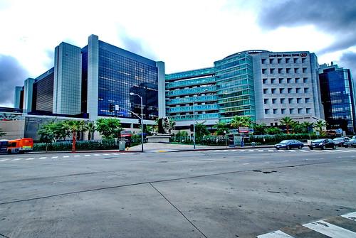 Cedars Sinai Medical Center, A,C  Martin & Associates 1974
