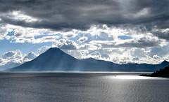 Panajachel 41 (Visualstica) Tags: clouds nuvole guatemala wolke atitln nubes nuage panajachel