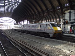 East Coast 91114 at York (CoachAlex1996) Tags: eastcoast