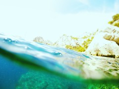 Galerie (Goproo3) Tags: voyage trip travel sea mer black france vacances holidays edition fr cassis denis mditerrane gopro chauvin goproo3