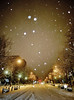 DSC03804 (huyunt) Tags: snow japan night sony flake 日本 yokohama 雪 横浜 大雪 rx100 {vision}:{sky}=0521 {vision}:{outdoor}=0636