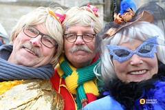 Carnavalsoptocht Breda (Omroep Brabant) Tags: feest holland nederland thenetherlands carnaval breda brabant optocht kleurrijk alaaf omroepbrabant carnavalsoptocht volksfeest wwwomroepbrabantnl fijnfisjenie
