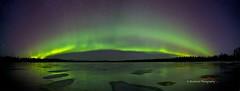 Aurora Rainbow (Ed Boudreau) Tags:
