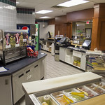"<b>Dining Services Update</b><br/> Dining options for Luther's Campus. Photo taken by Toby Ziemer on 3-17-14.<a href=""http://farm4.static.flickr.com/3746/13243827453_8dc5d76392_o.jpg"" title=""High res"">∝</a>"