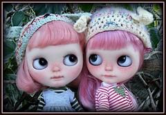 Nicky & Pebbles ♥