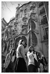 Casa Batll (Jos Luis Moyano) Tags: