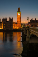 Big Ben at Night (Brian Hammonds) Tags: street camera city uk trip travel light vacation portrait england people urban holiday color building london history tourism beautiful beauty architecture contrast outside photography photo big movement nikon europe european photographer tour bright image ben britain euro exploring united sightseeing picture culture vivid eu kingdom parliament places tourist historic full adventure explore photographs photograph journey frame sight traveling foreign capture fx exploration touring d800 traveler lightroom travelphotography