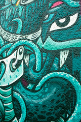 Age Age Detail (AgeAge) Tags: wedding berlin graffiti mural funky fresh caro orbit crackhead hausderjugend 2013 ageage nauenerplatz kobeone graffitilobbyberlin stanundaxer naunerplatz