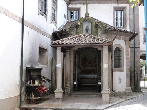Capela de São Bentinho