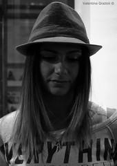 Giusy2 (ValeG.87) Tags: girl photography photo donna milano persone shooting duomo fotografia ritratti biancoenero serviziofotografico milanocity