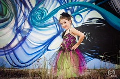 Ballerina in the City! (La Plume Photography) Tags: ballet dance westpalmbeach tutu