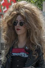 04.Lesbain&Gay pride Brussels 2014 (jefvandenhoute) Tags: brussels nikon belgium belgique belgië bruxelles brussel 2014 nikond800 lesbiangaypride photoshopcs6 lesbiangayparade