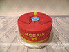 Iron Man Arc Reactor Cake (MamaWaCakes) Tags: man motion cake lights iron chest arc super led mans hero reactor customcake fondantcustomcakes mamawacakes
