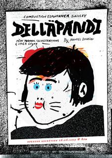 Dellapandi poster