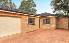 3/56 Gallipoli Avenue, Blackwall NSW