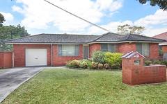 4 Ashton Avenue, Chester Hill NSW