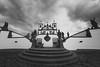 santuário do bom jesus de matosinhos -  congonhas/MG, brasil (Claudia Regina CC) Tags: morrodomaranhão brasil santuáriodobomjesusdematosinhos aleijadinho brazil igreja minasgerais congonhas