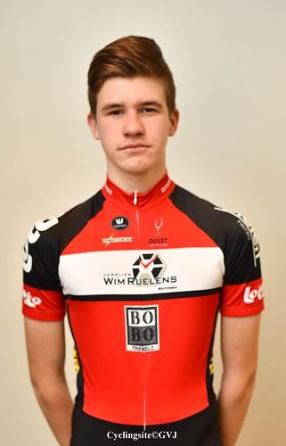Wim Ruelens Lotto Olimpia Tienen 2017-229
