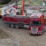Richard Fraser Scania R620 thumbnail