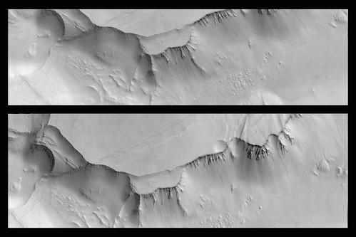 roscosmos esa exomars tracegasorbiter noctislabyrinthus mars redplanet science images spacescience imageoftheweek