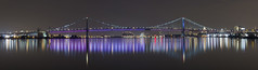 Ben Franklin Bridge (Karl.D) Tags: philadelphia pennsylvania benjaminfranklinbridge penntreatypark