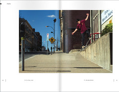 Eric Abo, Blunt - Published in Steez Mag (BrendanWixted) Tags: