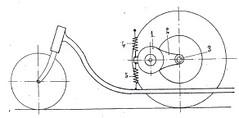 Schéma de la petite voiture électrique Couaillet (musee de l'horlogerie) Tags: clock museum de carriage musée armand horlogerie saintnicolasdaliermont lhorlogerie couaillet museehorlogerie