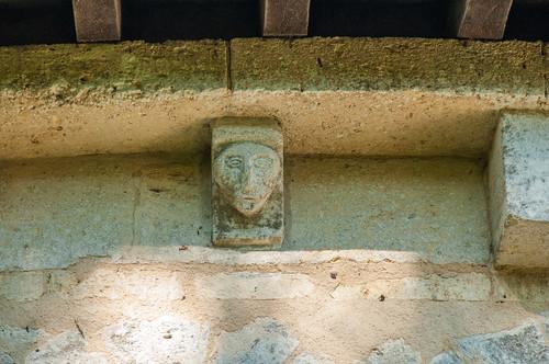 Notre-Dame de la Fin des Terre in Soulac sur Mer