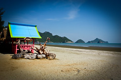 Thailand - Traumstrand I