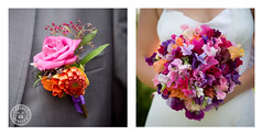 Estelle & Bahind (Garance & Vanessa) Tags: wedding flower colors fleurs bouquet diptyque weddingphotographer weddingphotography boutonnire garanceetvanessa garancevanessa