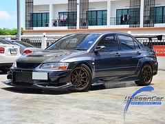 Mitsubishi มือสอง