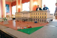 Slottet Oslo Norway Oslo Norway Lego Minifig
