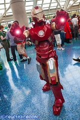 IronMan_7530 (Cosplay Corral) Tags: anime ariel canon japanese starwars losangeles costume comic cosplay manga disney gaming xmen doctorwho convention comicbooks videogame 5d drwho starfire heroes cosplayer miko dccomics yoko marvel costuming ghostbusters villains harleyquinn samara animeexpo aquaman x23 borderlands 2470mm losangelesconventioncenter canon2470mm japaneseanime assassinscreed ax13 tifalockhart yokolittner 5dm2 madmoxxie arcadesona animeexpo2013 attackontitans ax2013 animexpo2013 animexpo13
