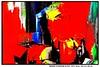 MESSIE-SYNDROM IN ROT (CHRISTIAN DAMERIUS - KUNSTGALERIE HAMBURG) Tags: rot strand see stillleben wasser räume herbst wolken technik blumen menschen container gelb stadt grün ufer hafen fluss wald schwarz elbe horizont schleswigholstein frühling landschaften wellen häuser hamburgermichel nordart acrylmalerei acrylgemälde auftragsmalerei bilderwerk auftragsbilder galerienhamburg auftragsmalereihamburg cdamerius hamburgerkünstler malereihamburg kunstgaleriehamburg galerieninhamburg acrylbilderhamburg virtuellegaleriehamburg acrylmalereihamburg