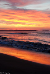 sun6 (angellacy23) Tags: ocean old vacation beach sunrise maine orchard oldorchardbeachmaine