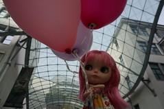 I love balloons!!