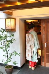 IMG_9049 (雨天情歌) Tags: travel girl japan photo kyoto maiko 京都 日本 旅行 外拍 攝影 和服 女生 舞妓 變身 舞妓變身 舞妓體驗 四季變身